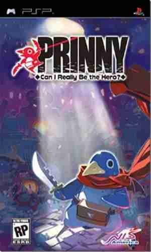 Descargar Prinny [JAP] por Torrent